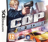 Boîte de C.O.P. : The Recruit