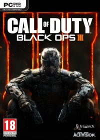Boîte de Call of Duty : Black Ops 3