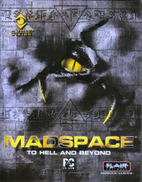 Boîte de MadSpace : To Hell and Beyond