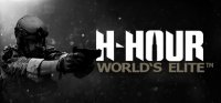 Boîte de H-Hour : World's Elite