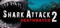 Boîte de Shark Attack Deathmatch 2