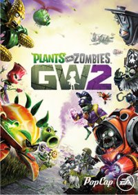 Boîte de Plants vs Zombies : Garden Warfare 2