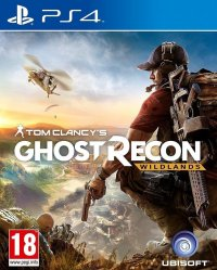 Boîte de Ghost Recon : Wildlands