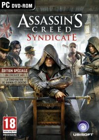 Boîte de Assassin's Creed Syndicate