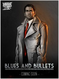 Boîte de Blues And Bullets