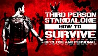 Boîte de How To Survive : Third Person Standalone