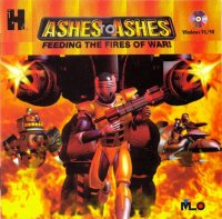 Boîte de Ashes to Ashes : Feeding the Fires of War !