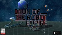 Boîte de Dawn of the Robot Empire