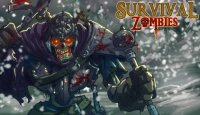 Boîte de Survival Zombies : The Inverted Evolution