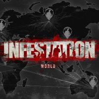 Boîte de Infestation World