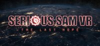 Boîte de Serious Sam VR : The Last Hope