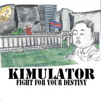 Boîte de Kimulator : Fight for your destiny