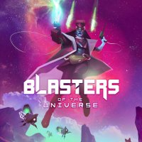 Boîte de Blasters of the Universe