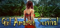 Boîte de Girl Amazon Survival