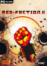 Boîte de Red Faction 2