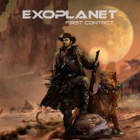 Boîte de Exoplanet : First Contact