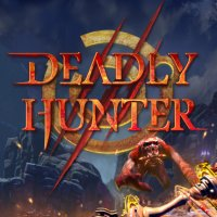 Boîte de Deadly Hunter VR