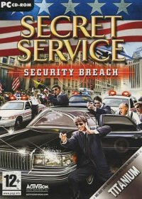 Boîte de Secret Service II : Security Breach