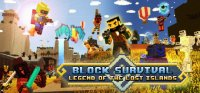 Boîte de Block Survival : Legend of the Lost Islands