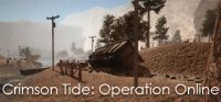 Boîte de Crimson Tide : Operation Online