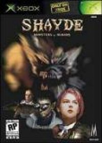 Boîte de Shayde : Monsters V. Humans