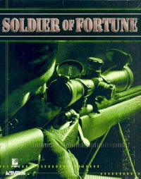 Boîte de Soldier of Fortune