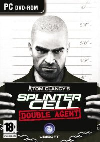 Boîte de Splinter Cell : Double Agent