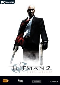 Bo�te de Hitman 2 : Silent Assassin