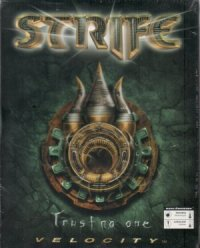 Boîte de Strife : Quest for the Sigil