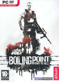 Boîte de Boiling Point : Road to Hell