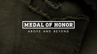Boîte de Medal of Honor : Above and Beyond