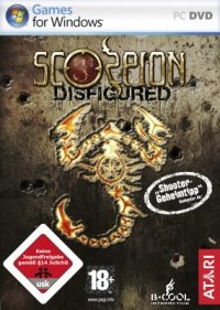Boîte de Scorpion : Disfigured
