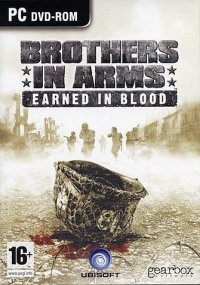 Boîte de Brothers in Arms : Earned in Blood