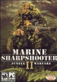 Boîte de Marine Sharpshooter II : Jungle Warfare
