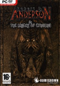 Boîte de Anderson & The Legacy of Cthulhu