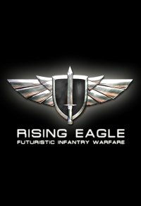 Boîte de Rising Eagle - Futuristic Infantry Warfare