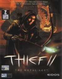 Boîte de Thief II : The Metal Age