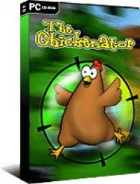 Boîte de The Chickenator