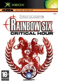 Boîte de Rainbow Six : Critical Hour