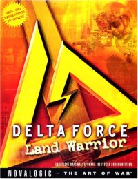 Boîte de Delta Force : Land Warrior