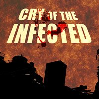 Boîte de Cry of the Infected
