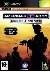 Boîte de America's Army : Rise of a Soldier
