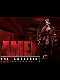 Boîte de Amen : The Awakening