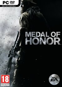 Boîte de Medal of Honor
