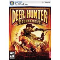 Boîte de Deer Hunter Tournament