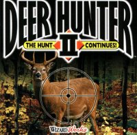 Boîte de Deer Hunter 2 : The Hunt Continues