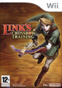 Boîte de Link's Crossbow Training
