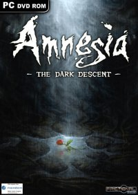 Boîte de Amnesia : The Dark Descent