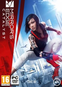 Boîte de Mirror's Edge : Catalyst
