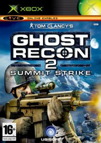 Boîte de Ghost Recon 2 : Summit Strike